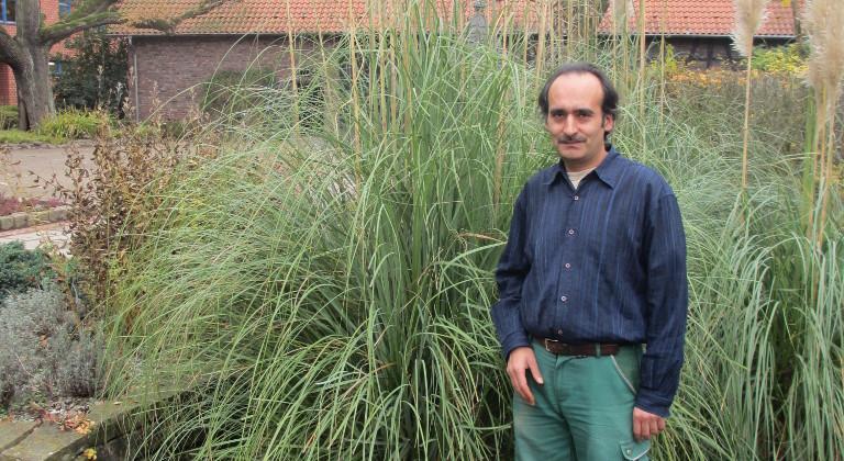Gärtner In Garten Und Landschaftsbau Mw Bfw Unternehmen